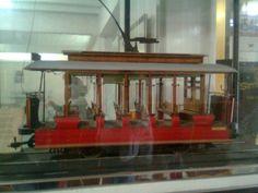 El 12 de octubre de 1970, fue puesto en servicio el Museo del Transporte (Caracas) Dirigido por Guillermo José Schael