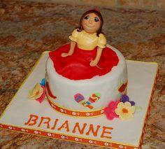 Cakes by Tatiana: Fiesta Cake