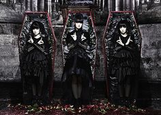 BABYMETAL: Acclaimed All-Girl-Fronted Japanese Heavy Metal/Teen-Pop Hybrid Group Set Sights On U.S. Release