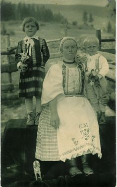 Folk Costume, Costumes, Heart Of Europe, European Countries, Mother And Child, Westerns, History, Country, Party