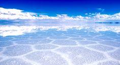 奇跡の絶景に酔いしれる!ウユニ塩湖(ボリビア)ツアー|海外旅行 ツアー|阪急交通社