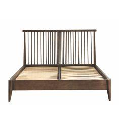 Ercol | sama kingsize bed