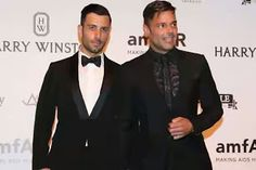 Singer Ricky Martin Gets Engaged To Boyfriend