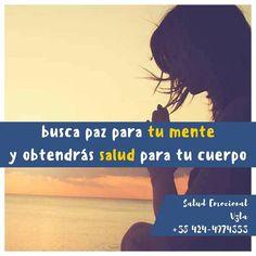 Aun hoy a las puertas del año 2018 seguimos sin entender que nuestra salud física depende en gran medida de nuestra salud mental... - Somos  #SaludEmocionalVzla #saludmental   #amor   #frases   #psicologia   #saludemocional   #emociones   #desarollopersonal   #crecimientopersonal   #venezuela   #carabobo   #espiritual   #psicoterapia   #bienestar   #motivacion   #espiritualidad   #like #instalike #likeforlike #quote