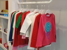 Les nostres samarretes de màniga llarga per a nens i nenes. T-shirt fall 2013/2014.