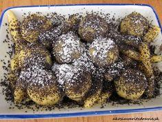 Viem, že väčšina znás obľubuje toto tradičné slovenské jedlo avždy som obdivovala moju mamu. Ostalo nám pár varených zemiačikov aona ich postrúhala, pridala trochu múky azcesta vytvorila šúľance, dala ich na tácku ašup do mrazáku. Keď zmrzli preložila ich do…