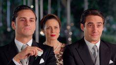 ANTENA 3 TV   El álbum de boda de Ana Rivera y Alberto Márquez