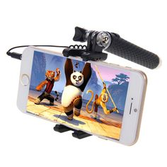 Amazon.com: Selfie Stick, HAWEEL® Mini Multifunction Wired Extendable Handheld Selfie Stick Monopod for iOS & Android Phone / GoPro Camera, Max,Black: Cell Phones & Accessories