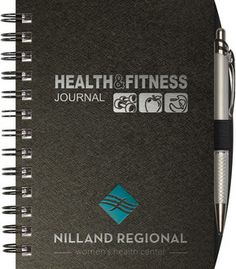HealthJournals (TM) - Exercise/Nutrition