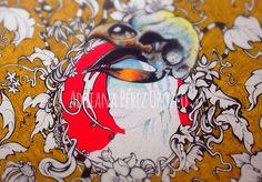 My Work | Adriana Pérez Orozco