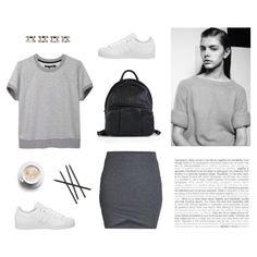 Sneaker Style by bellamarie