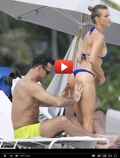 Caught Bikini Ass Exposed Joanna Krupa In Private Moments