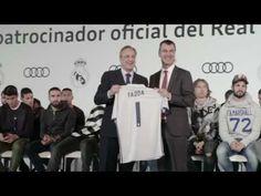Me ha gustado este vídeo en YouTube: Entrega Real Madrid 2016-2017