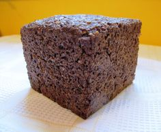 It's hard to find a good recipe for traditional German Pumpernickel so I thought I would fill this gap! Step by step instructions for the real deal.