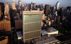 Things to Know About Visiting the UN Headquarters in NYC
