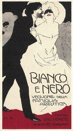 Marcello-Dudovich-Bianco-e-Nero-1908
