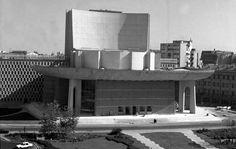 Cultura - Teatrul Naţional Bucureşti