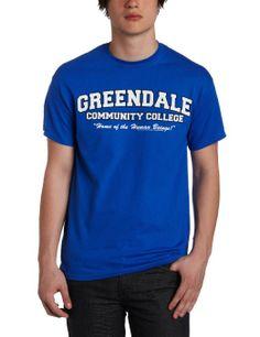 Amazon.com: Community GCC Human Beings Mens T-shirt, Royal Blue, X-Large