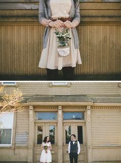 Maritime New Brunswick Wedding Photographer Rustic Wedding Details Bridesmaid Style Shari + Mike Photography