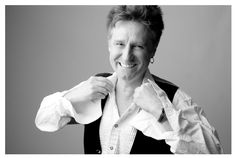 John Waite by Jay Gilbert