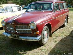 Volvo 121 Wagon