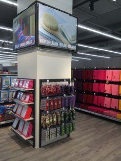 Tesco - IOI Mall - Putrajaya - Malaysia - Supermarket - GM - Lifestyle - Visual Merchandising - www.clearretailgroup.eu