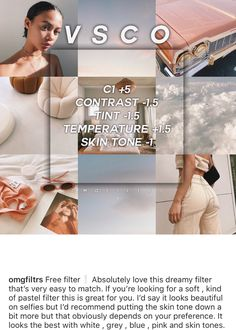 Photography Filters, Photography Editing, Vsco Hacks, Best Vsco Filters, Vsco Themes, Photo Editing Vsco, Vsco Pictures, Photography Challenge, Insta Photo Ideas
