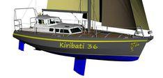 Yacht Design, Boat Design, Aluminum Boat, Sailboats, Sailing, Arch, 1, Sailing Yachts, Ships