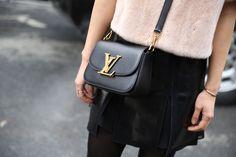 Street looks à la Fashion Week automne-hiver 2014-2015 de New York, jour 2