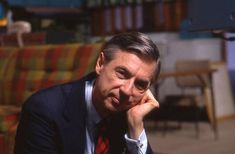 Mister Rogers wasn't just a nice guy. This new documentary proves he was a quiet radical.