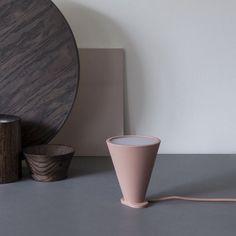 Bollard Nude Lamp by Menu #Design, #Lamp, #Practical, #Smart