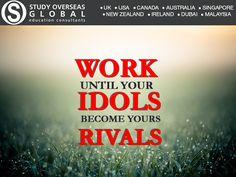 #MotivationalQuote #Studyoverseas