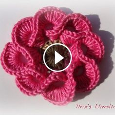 Different Crochet Stitches Free Knitting Baby Knitting Crochet Squares Crochet Flowers Ravelry Free Pattern Amigurumi Projects To Try Crochet tutorial that teaches you how to the Interweave Cable crochet stitch. Crochet Motif, Crochet Stitches, Knit Crochet, Crochet Patterns, Doily Patterns, Blanket Crochet, Crochet Flower Tutorial, Crochet Flowers, Knitted Flowers Free