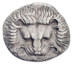 Ancient Greek Coins - Samos Silver Ancient Coins