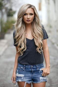 50 most amazing balayage long hairstyles for women 2019 24 … – Women's Hair and Model Suggestions Face Shape Hairstyles, Frontal Hairstyles, Braided Hairstyles, Cool Hairstyles, Hairstyle Ideas, Hairstyles 2016, Wedding Hairstyles, Brazilian Lace Front Wigs, Long Thin Hair