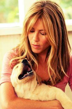 Jennifer Aniston, always looking for love. Celebrity couple break up... dumped!