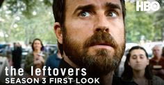#World #News  'The End Is Near': Watch a teaser for Season 3 of 'The Leftovers'  #StopRussianAggression