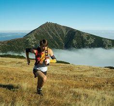 0020978116c Běžecká obuv La Sportiva. HUDYsport a.s. · Běh   Trail running