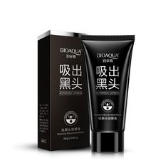 Face Care Facial Mask Nose Blackhead Remover Peeling Peel Off Black Head Acne Treatments Better Than PILATEN