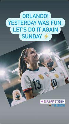 Fifa Women's World Cup, Alex Morgan, Lets Do It, Orlando, Soccer, Baseball Cards, Memes, Sports, Fun