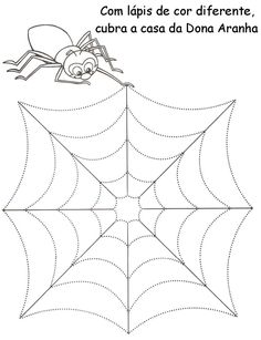 spider trace line worksheet (1)