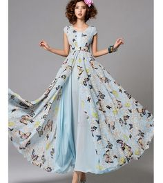 maxenout.com light blue maxi dress (32) #cutemaxidresses