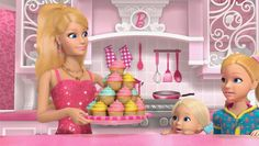barbie life in the dreamhouse chelsea - Google Search #barbie