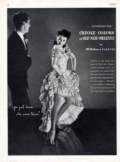 McCALLUM & PROPPER Hosiery Ad - 1941 -
