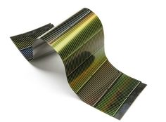Rayton - Super-Effiziente Solarzellen