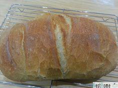 Kovászos kenyér sütés