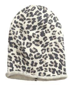 d4f49aafe5a02 Leopard-Print Beanie Stocking Stuffers For Men