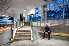 Galería de 100 Broadview Lobby / Quadrangle Architects & Interiors - 5