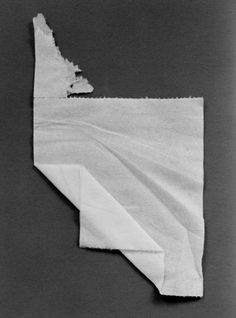 The photographs in Stephen Gill's Anonymous Origami feature folded toilet paper sourced by Stephen between 2004 and The papers were collected from hotels and B&Bs in various parts of the world. Stephen Gill, Anonymous, Origami, Objects, Origami Paper, Origami Art