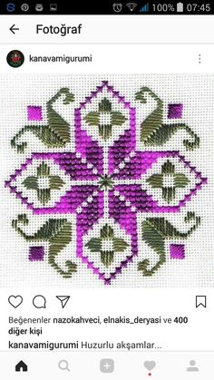 Description:Material: Cotton Linen, Bamboo Embroidery HoopSize: Diameter As the picture showQuantity: 1 x embroidery x needlework x x embroidery x embroidery x embroidery threadsCraft: The embroidery kit contains instructions to teach you how Xmas Cross Stitch, Cross Stitch Borders, Cross Stitch Designs, Cross Stitching, Cross Stitch Patterns, Types Of Embroidery, Hand Embroidery Designs, Ribbon Embroidery, Embroidery Patterns
